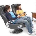 Rocking Video Game Chair