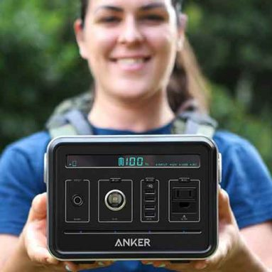 Anker Powerhouse: Portable Battery